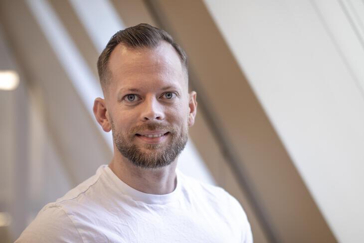 Tor Gausemel Kristensen